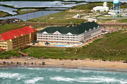 Hilton Garden Inn South Padre Island - Ceremony & Reception - 7010 Padre Blvd, South Padre Island, TX, 78597, US