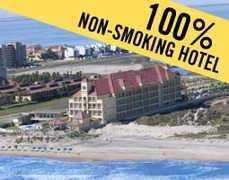 La Quinta Inn & Suites South Padre Beach - Hotel - 7000 Padre Boulevard, South Padre Island, TX, United States