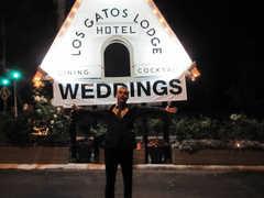Los Gatos Lodge - Hotel - 50 Los Gatos Saratoga Rd, Los Gatos, CA, United States