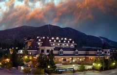 Embassy Suites Hotel Lake Tahoe Resort - Hotel - 4130 Lake Tahoe Blvd., South Lake Tahoe, CA, United States
