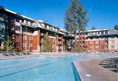 Marriott's Timber Lodge - Hotel - 4100 Lake Tahoe Boulevard, South Lake Tahoe, CA, United States
