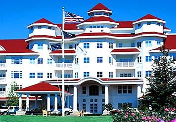 The Inn At Bay Harbor - A Renaissance Golf Resort - Hotels/Accommodations, Golf Courses - 3600 Village Harbor Drive, Petoskey, MI, United States