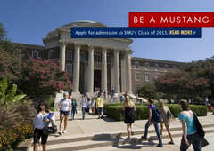 Southern Methodist University - Attraction - 6425 Boaz Lane, Dallas, TX, United States