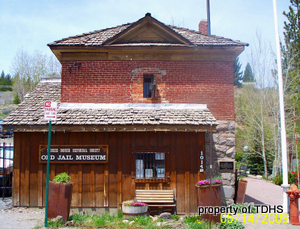 Truckee-donner Historical Society - Attractions/Entertainment - PO Box 893, Truckee, CA, United States