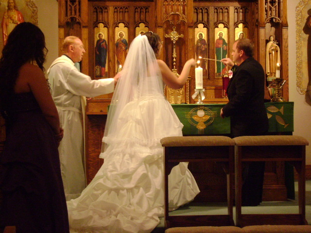 All Saints Church - Ceremony Sites - 101 W Church Ave, Masontown, PA, 15461