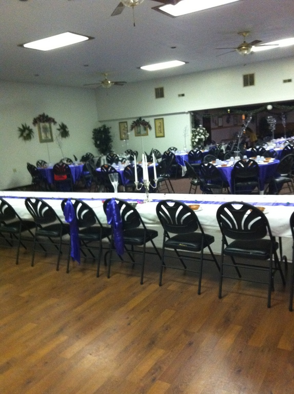 Hugo's Restaurant - Reception Sites - 687 National Pike W, Brownsville, PA, 15417