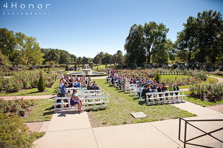 Loose Park - Ceremony Sites - 5200 Wornall Rd, Kansas City, Missouri
