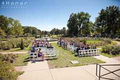 Loose Park - Ceremony - 5200 Wornall Rd, Kansas City, Missouri
