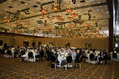 Peppermill Resort Casino - Reception - 2707 S. Virginia Street, Reno, NV, United States
