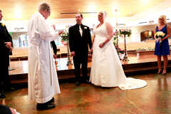 Immaculate Conception Church - Ceremony - 2900 N McCarran Blvd, Sparks, NV, 89431