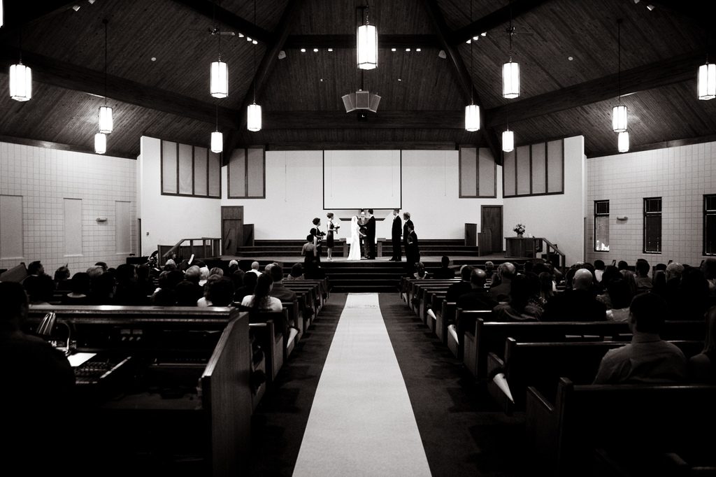 Berean Baptist Church - Ceremony Sites - 7813 S 12th St, Portage, MI, 49009