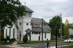 Lehman Memorial United Methodist Church 300 S. York Road Hatboro Wedding In October