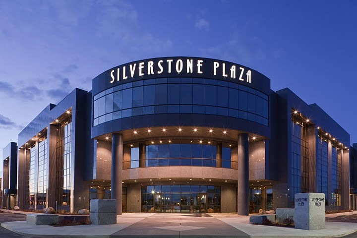 Silverstone Amenity Center - Ceremony &amp; Reception - 3405 E Overland Rd, Meridian, ID, 83642
