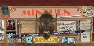 Minturn Saloon - Rehearsal Lunch/Dinner, Restaurants - 146 Main St, Minturn, CO, 81645