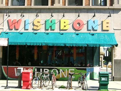 Wishbone Restaurant - Restaurants, Welcome Sites - 1001 West Washington Boulevard, Chicago, IL, United States