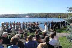 Sarrasin's on the Lake - Ceremony Venue - 301 Lake Street, Penn Yan, NY, 14527, USA