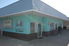 Palmetto Art Center (PAC) - Attraction - 907 5th Street West, Palmetto, FL, United States