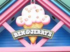 Ben & Jerry's Ice Cream Factory - Attraction - 1281 Waterbury Stowe Rd, Waterbury, VT, 05676