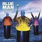 Blue Man Group - Attraction - 74 Warrenton St, Boston, MA, United States