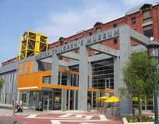 Boston Children's Museum - Attraction - 300 Congress St, Boston, MA, 02210, US