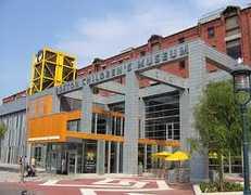 Boston Children's Museum - Attraction - 300 Congress St, Boston, MA, 02210, US