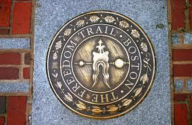 Boston Freedom Trail - Parks/Recreation, Attractions/Entertainment - Freedom Trail, Boston, Massachusetts, US