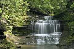 Finger Lakes Region - Attraction -