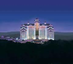Foxwoods Resort Casino - Attractions/Entertainment, Restaurants - 350 Trolley Line Blvd Mashantucket,, Ledyard, Connecticut, United States