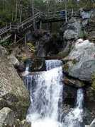 Lost River Gorge & Boulder Caves - Attraction - 1712 Lost River Rd, Woodstock, NH, 03262, US