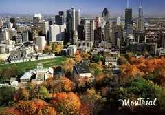 Montreal - Attraction - Montreal, QC, Montreal, Quebec, CA
