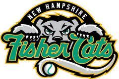 New Hampshire Fisher Cats - Attraction - 1 Line Dr, Manchester, NH, United States