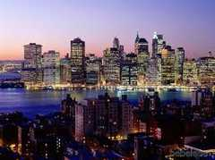 New York City - Attraction - New York, NY