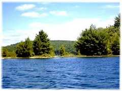 Quabbin Reservoir - Attraction -