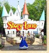Story Land - Attraction - 850 NH Route 16, Glen, NH, United States