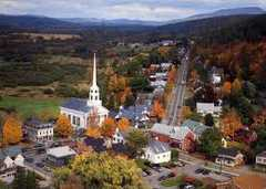 Stowe Vermont - Attraction - Stowe, VT, Stowe, Vermont, US