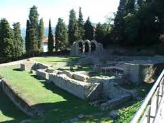 Fiesole - Attractions - Fiesole, Tuscany