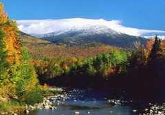 The White Mountains - Attraction - White Mountains, US