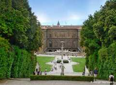Giardini di Boboli - Attractions - Giardino di Boboli, IT
