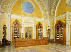 Santa Maria Novella Church - Attractions - Piazza di Santa Maria Novella, 1, Florence, Italy