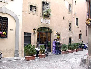 Il Latini Restaurant - Restaurants - Via dei Palchetti, Firenze, Toscana, 50123, IT