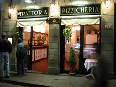 Trattoria Palle d'Oro - Food - Via Sant'Antonino, 43, Florence, Tuscany, 50123