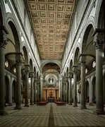 San Lorenzo  - Churches -