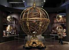 The Museo Galileo - Attractions - Piazza de' Giudici, 1, Florence, Tuscany, 50122