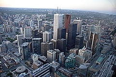 Toronto, Ontario Canada - Attraction - Toronto, ON, Toronto, Ontario, CA