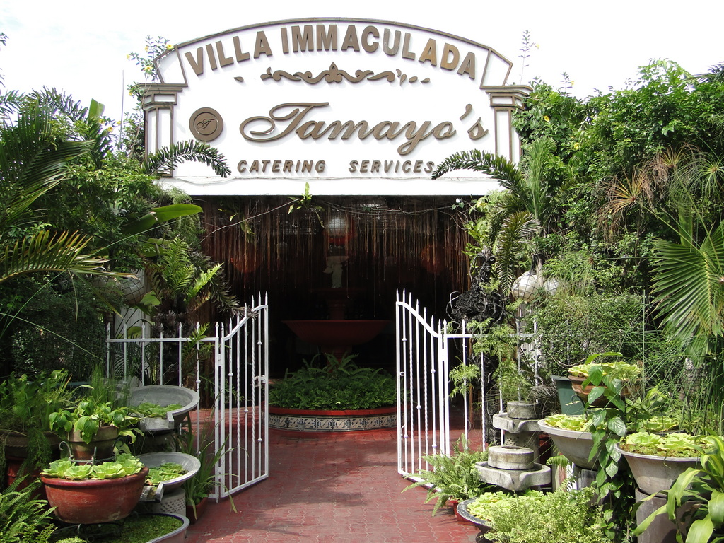 Villa Immaculada - Reception Sites - CabiLdo corner Anda St., Manila, National Capital Region, 1002, Philippines