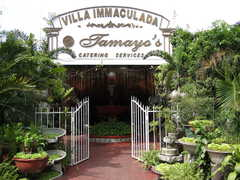 Villa Immaculada - Reception - CabiLdo corner Anda St., Manila, National Capital Region, 1002, Philippines