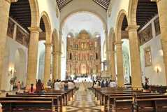 La Catedral - Ceremony Venue - Cartagena, Bolivar, CO