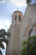 St Edward's Catholic Church - Ceremony - 144 North County Road, Palm Beach, FL, United States