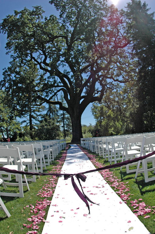 Casa Vecchia - Ceremony &amp; Reception, Ceremony Sites - 8205 Sonoma Hwy, Kenwood, CA, 95452