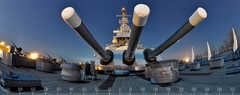 Battleship North Carolina - Attraction - 1 Battleship Rd, Wilmington, NC, United States